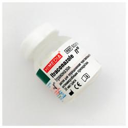 Диски с итраконазолом 30 мкг