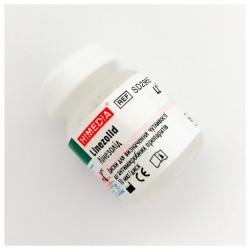Диски с линезолидом 10 мкг