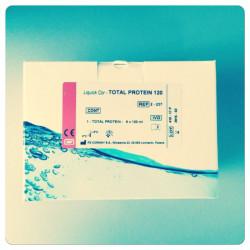 Общий белок 120 (TOTAL...